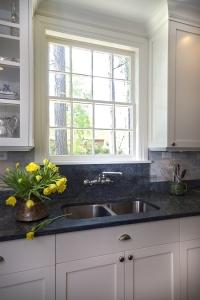 Award-winning kitchen remodel in Richmond VA